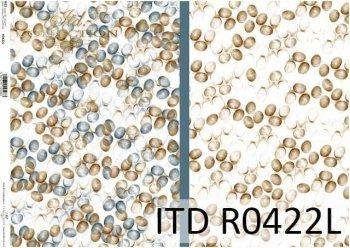 Papier ryżowy ITD R0422L