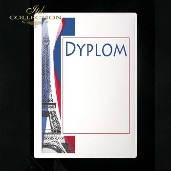 dyplom DS0125