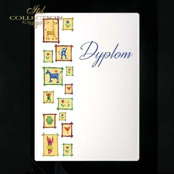 dyplom DS0088