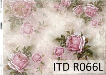 Papier ryżowy ITD R0066L