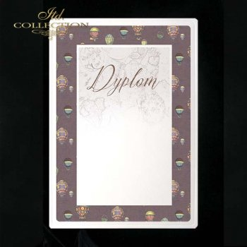 dyplom DS0039