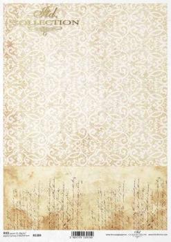 Papier ryżowy ITD R1384