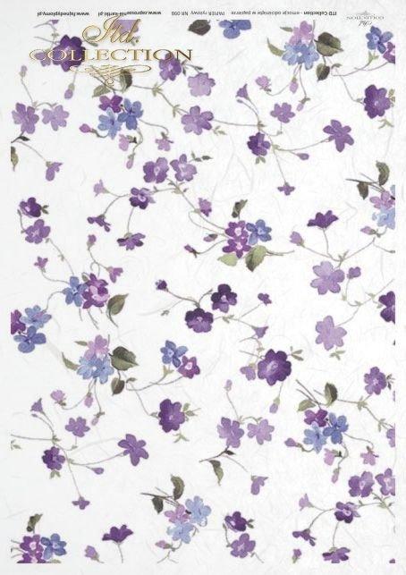 kwiatów, kwiat, kwiaty, łąka, ogród, fiołek, fiołki, akwarela, R098