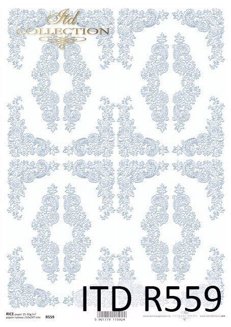 koronka, koronki, robótki ręczne, koronkowy, koronkowe, koronkowa, R559