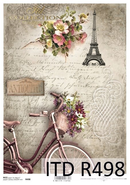 decoupage-rice-paper-papier-ryżowy-decoupage-scrapbooking-szablony-mixmedia-mixed-media-folie-termoton-ITD-Collection-R0498