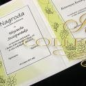диплом DS0600 - 2 x формат A5