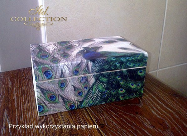 рисовая бумага для декупажа R0323