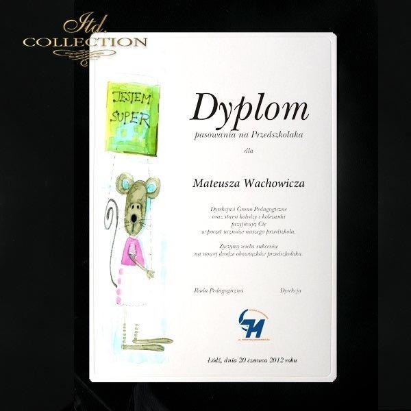 Diplomas Mouse 2