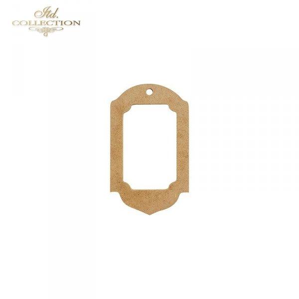 Bazy HDF, zawieszki, ramki, Tagi do dekorowania * HDF bases, pendants, frames, decoration tags