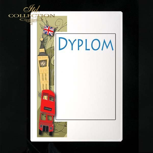 dyplom DS0123