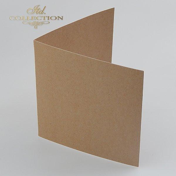 Baza do kartki BDK-010 152x152 mm * EKO