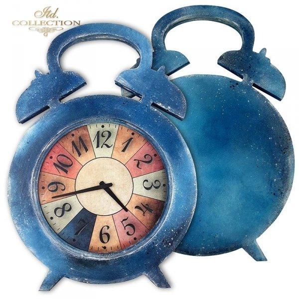 Bazy HDF, zawieszki, ramki, zegar do dekorowania, budzik do dekorowania, bazy do decoupage