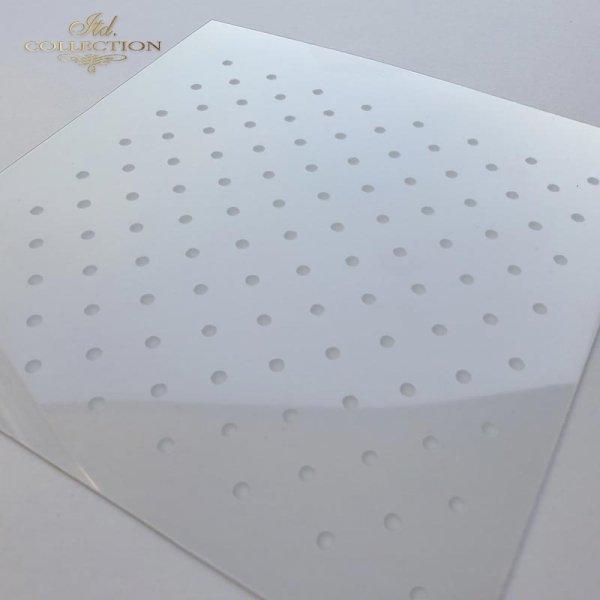 ST0001 - kropki, kropeczki