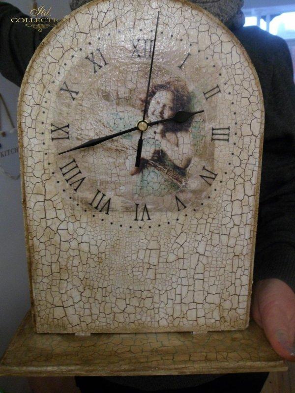 Zegar Anioł