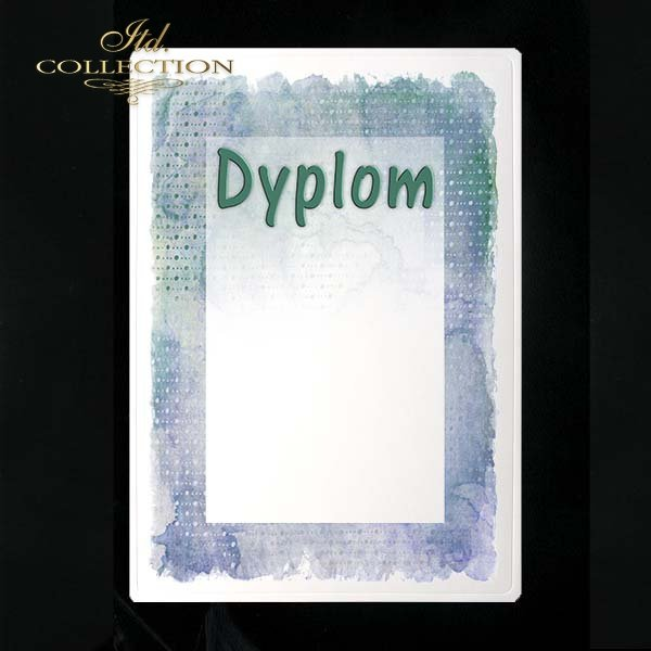 dyplom DS0200