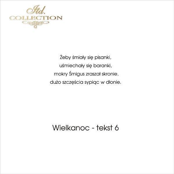 .tekst wielkanocny - 01