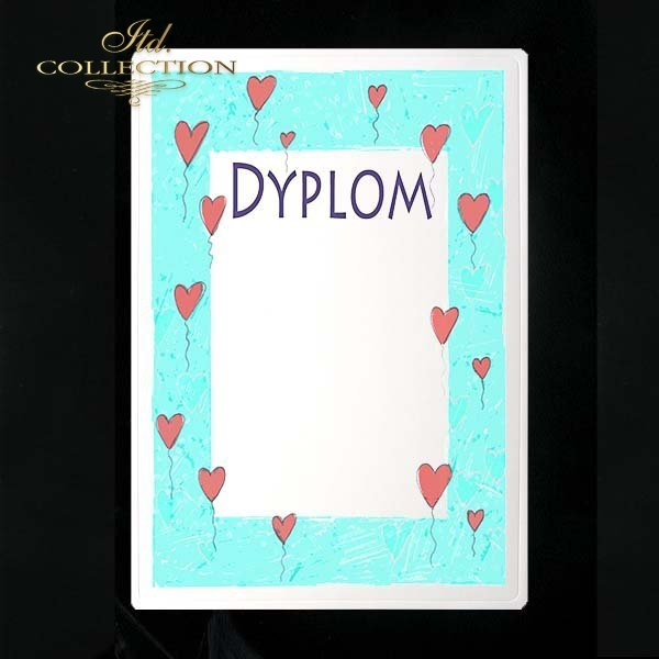 dyplom DS0244