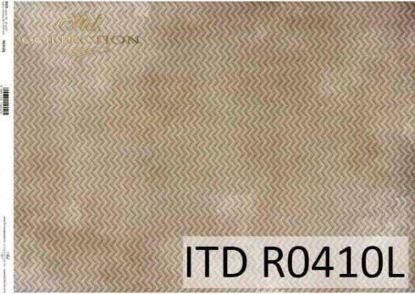 Papier ryżowy ITD R0410L