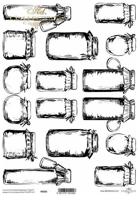 słoiki, przetwory*jars, preserves*Gläser, Konserven*tarros, conservas