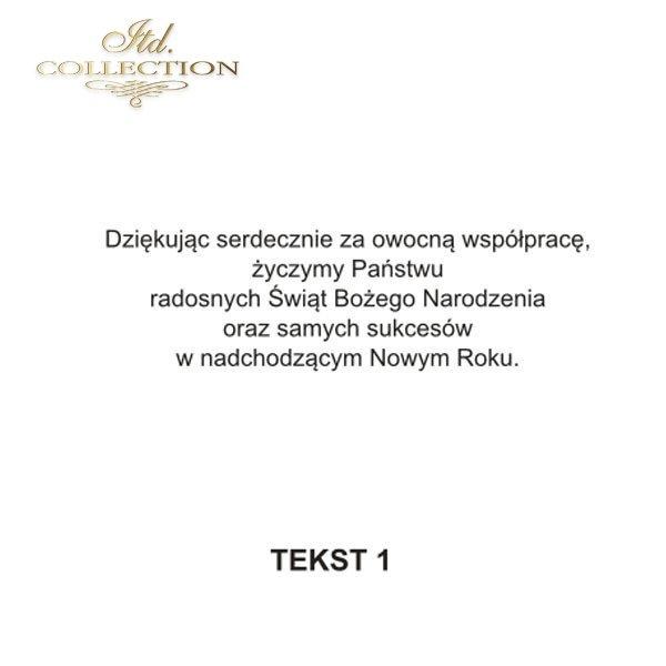 tekst - 1
