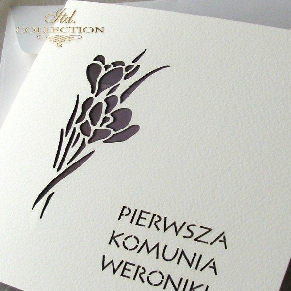 Zaproszenie komunijne 1732_005_krokus