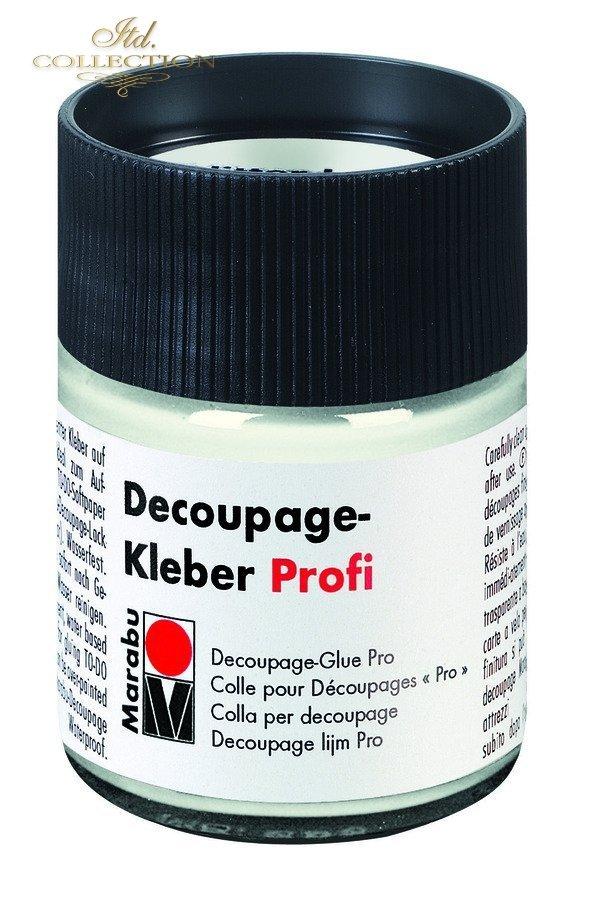Klej do decoupage Profi 50 ml