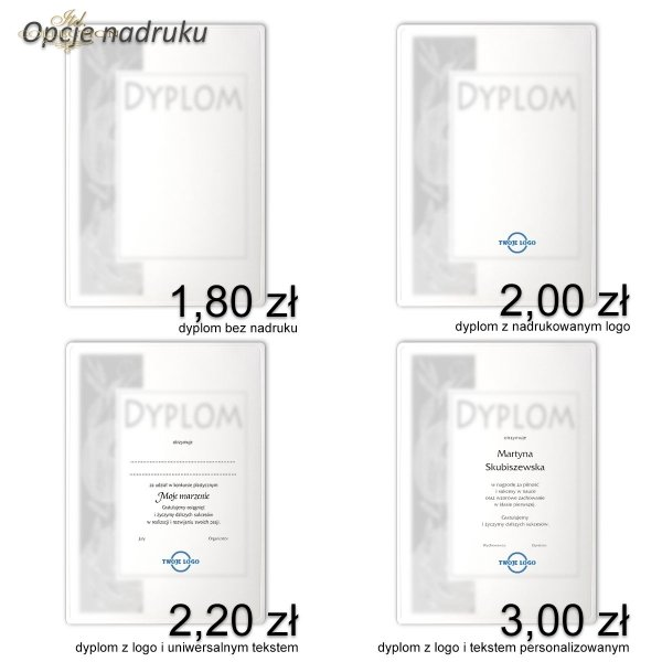dyplom DS0180