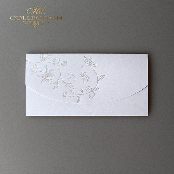 Zaproszenia ślubne / zaproszenie 2034