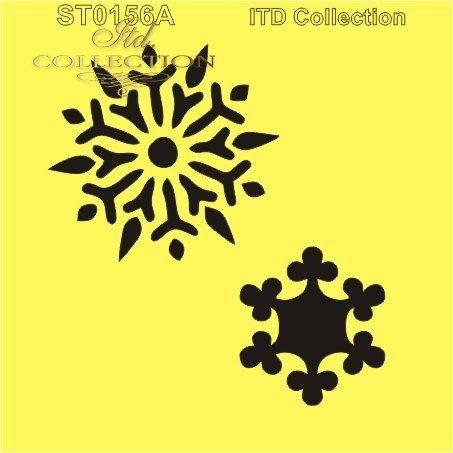 szablon * stencil * Schablone * шаблон * plantilla - ST0156