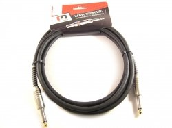 Red's Music GC0130 - kabel instrumentalny Jack-Jack 3m