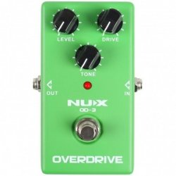 NUX OD-3 - Overdrive