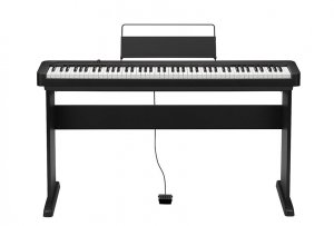 Casio CDP-S100 - pianino cyfrowe + STAND