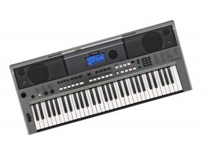 Yamaha PSR E443 - keyboard instrument