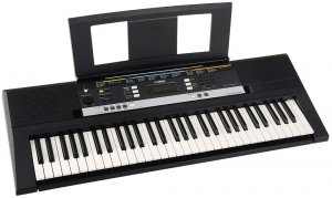 Yamaha PSR E243 - keyboard do nauki