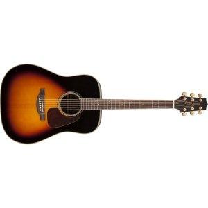 Takamine GD71 BSB - gitara akustyczna