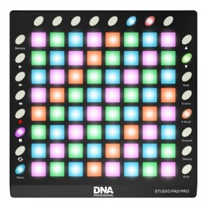 DNA Studio Pad PRO - kontroler USB MIDI