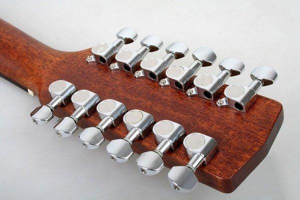 CORT AD810-12 OP Gitara akustyczna dwunastostrunowa