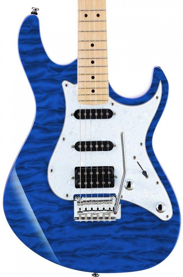 CORT G250 DX TB Gitara Elektryczna