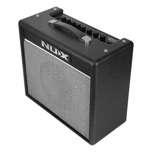 NUX Mighty 20BT - wzmacniacz gitarowy