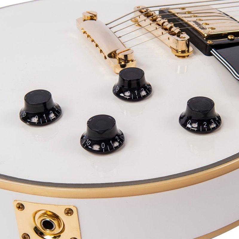Vintage V100 AW - gitara elektryczna