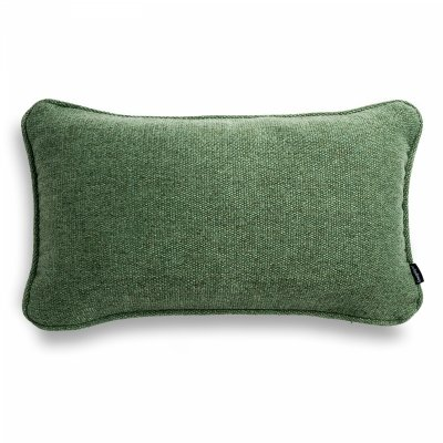 Terra poduszka dekoracyjna 50x30 cm. zielona