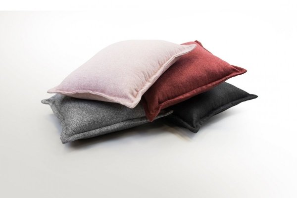 Poduszki dekoracyjne Tweed