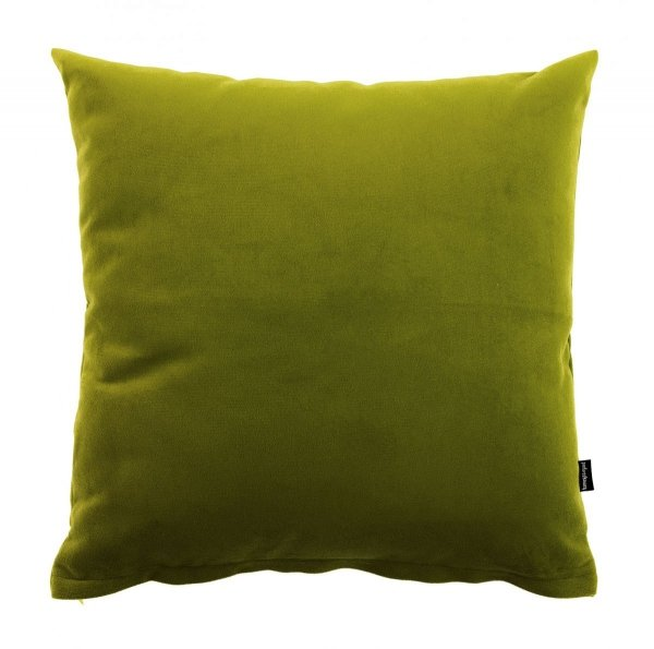 Pram welurowa poduszka dekoracyjna
