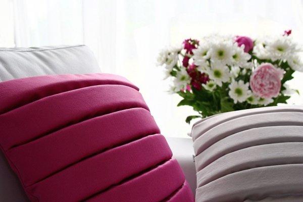 Poduszki dekoracyjne Level
