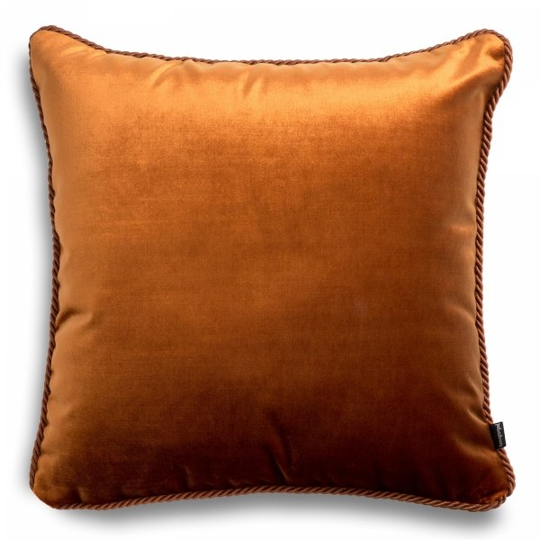 Touch ruda poduszka dekoracyjna 60x40