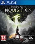 DRAGON AGE INQUISITION / INKWIZYCJA PS4 PL