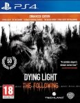 DYING LIGHT THE FOLLOWING EDYCJA ENHANCED PS4 PL