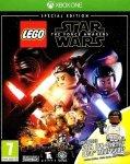 LEGO STAR WARS PRZEBUDZENIE MOCY SPECIAL EDITION XBOX ONE PL DUBBING