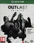 OUTLAST TRINITY XBOX ONE PL