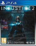INJUSTICE 2 DELUXE EDITION PS4 PL